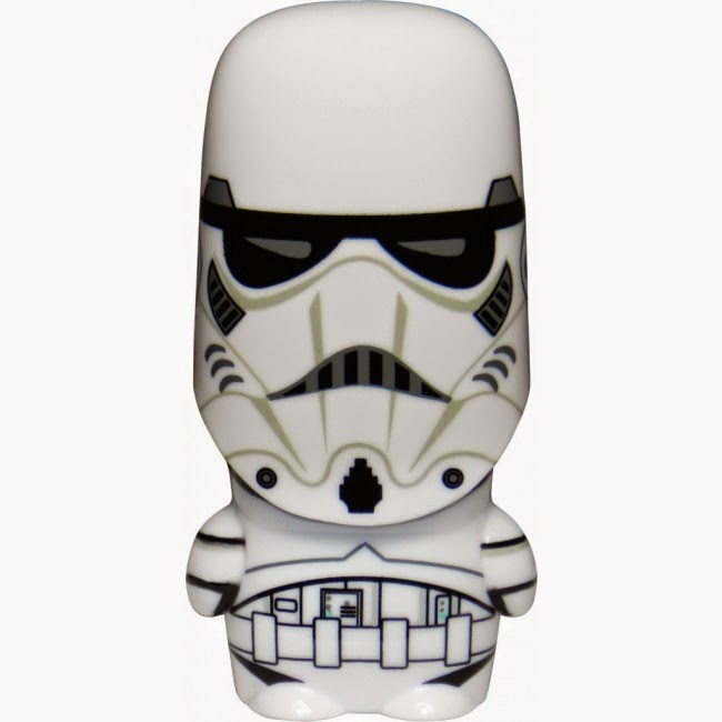 Memoria USB 4 GB Stormtrooper