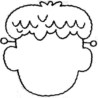 """Completar a Figura """"Os Monstrinhos"""",atividades para imprimir, educação infantil,anos iniciais, completar a figura, monstrinhos,"""
