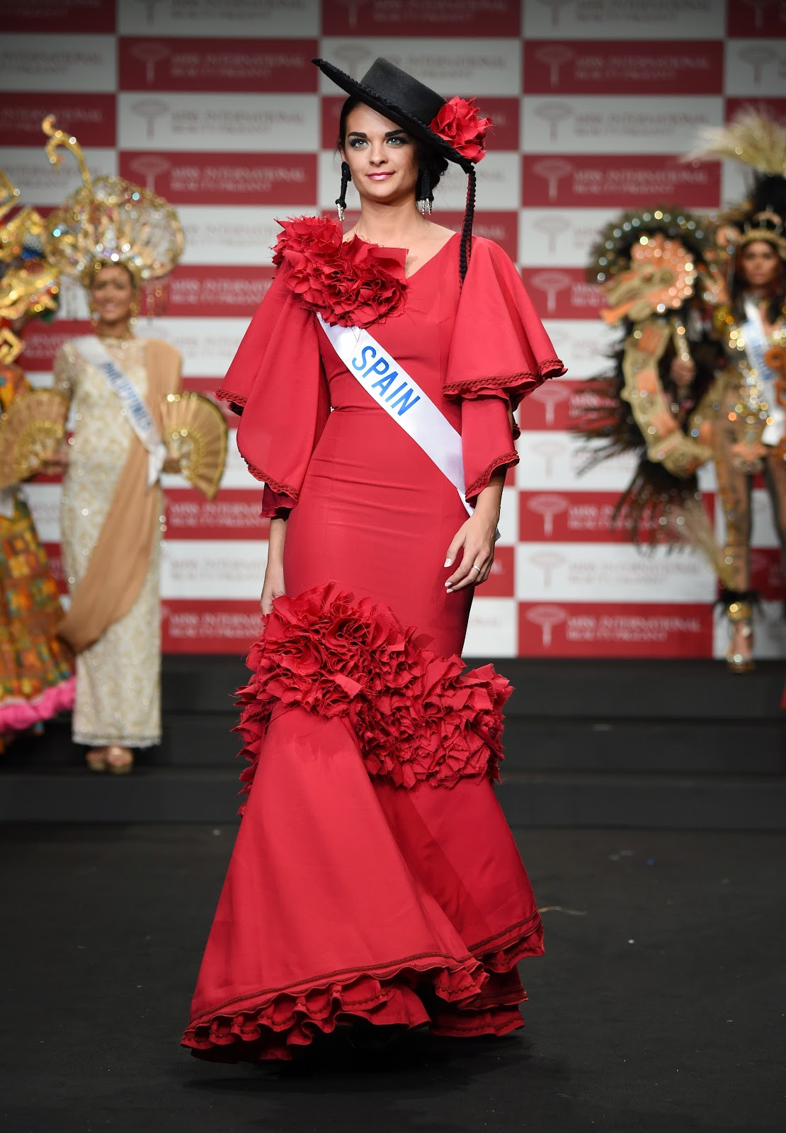 Miss International Beauty Pageant 2014 in Pictures