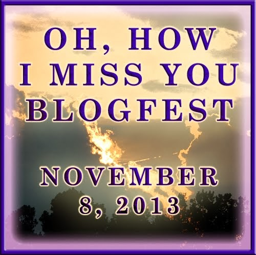 Next blogfest!