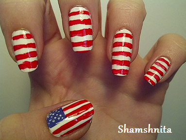 A Matter Of Style Diy Fashion Fashion Diy Ideas Starring The American Flag