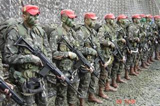 Escola Preparatória de Cadetes do Exército