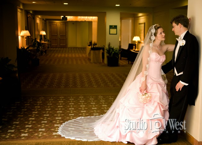 Embassy Suites Hotel Wedding Photographer - San Luis Obispo Wedding Photographer - Central Coast Wedding Photos  - Studio 101 West Photography