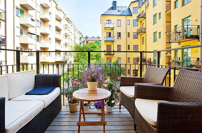 Estilo rustico balcones rusticos ii - Balcones rusticos ...