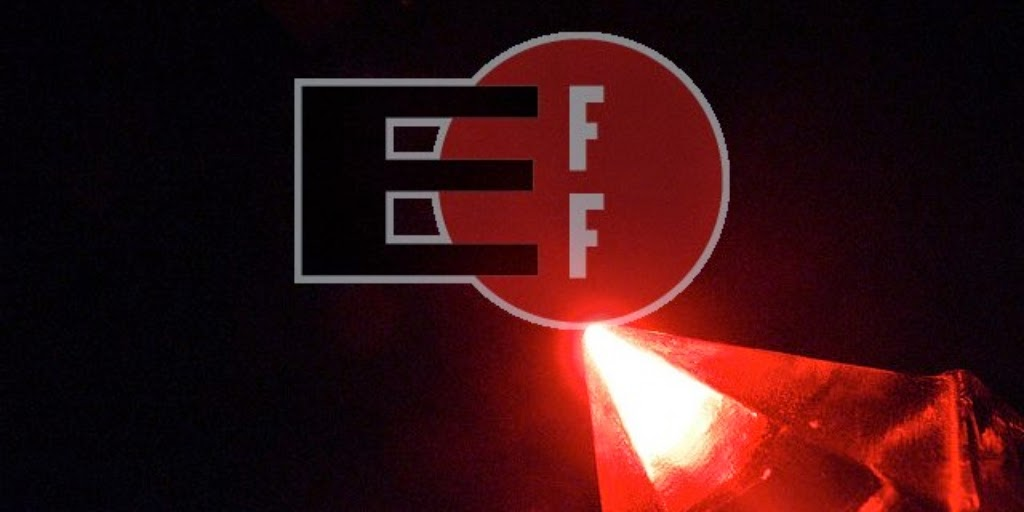 EFF Launches 2 New Sites Dedicated to Protection From Mass Surveillance