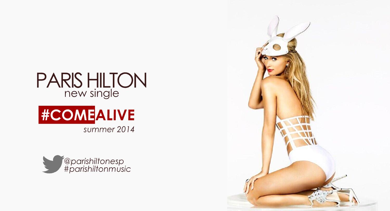 Paris Hilton España - Tú unico sitio dedicado a Paris Hilton en español