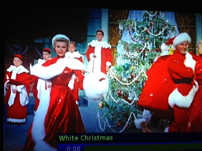 MAY DAYS: White Christmas Trivia