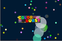 Color Burst Game