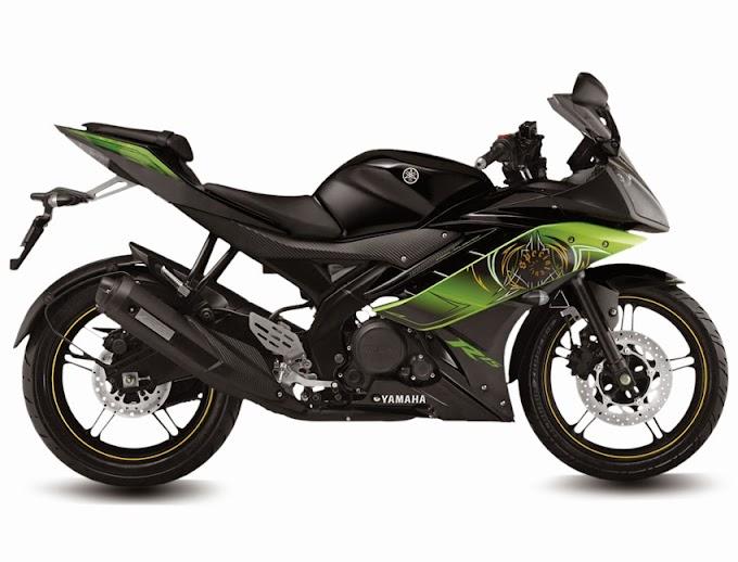 27 – 29 Juta Rupiah Rentang Harga Logis Yamaha R15