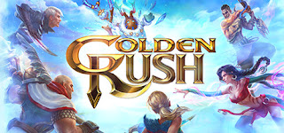 Golden-Rush