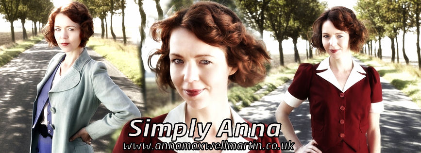 Simply Anna • Anna Maxwell Martin Fansite • www.annamaxwellmartin.co.uk •