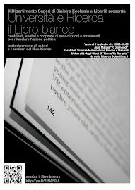 Libro Bianco Università e Ricerca (SEL)