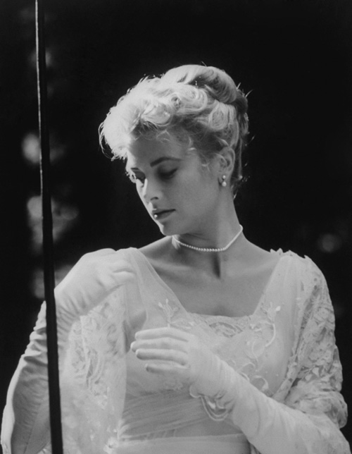 Princess Grace Wedding Ring 92 Nice The Swan has been
