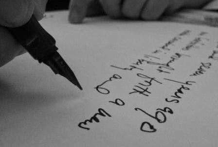 Writing TOEFL