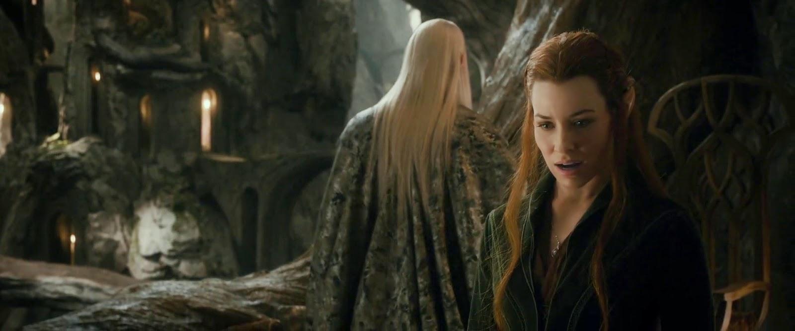 Desolation Of Smaug (2013) S4 s The Hobbit: The Desolation Of Smaug