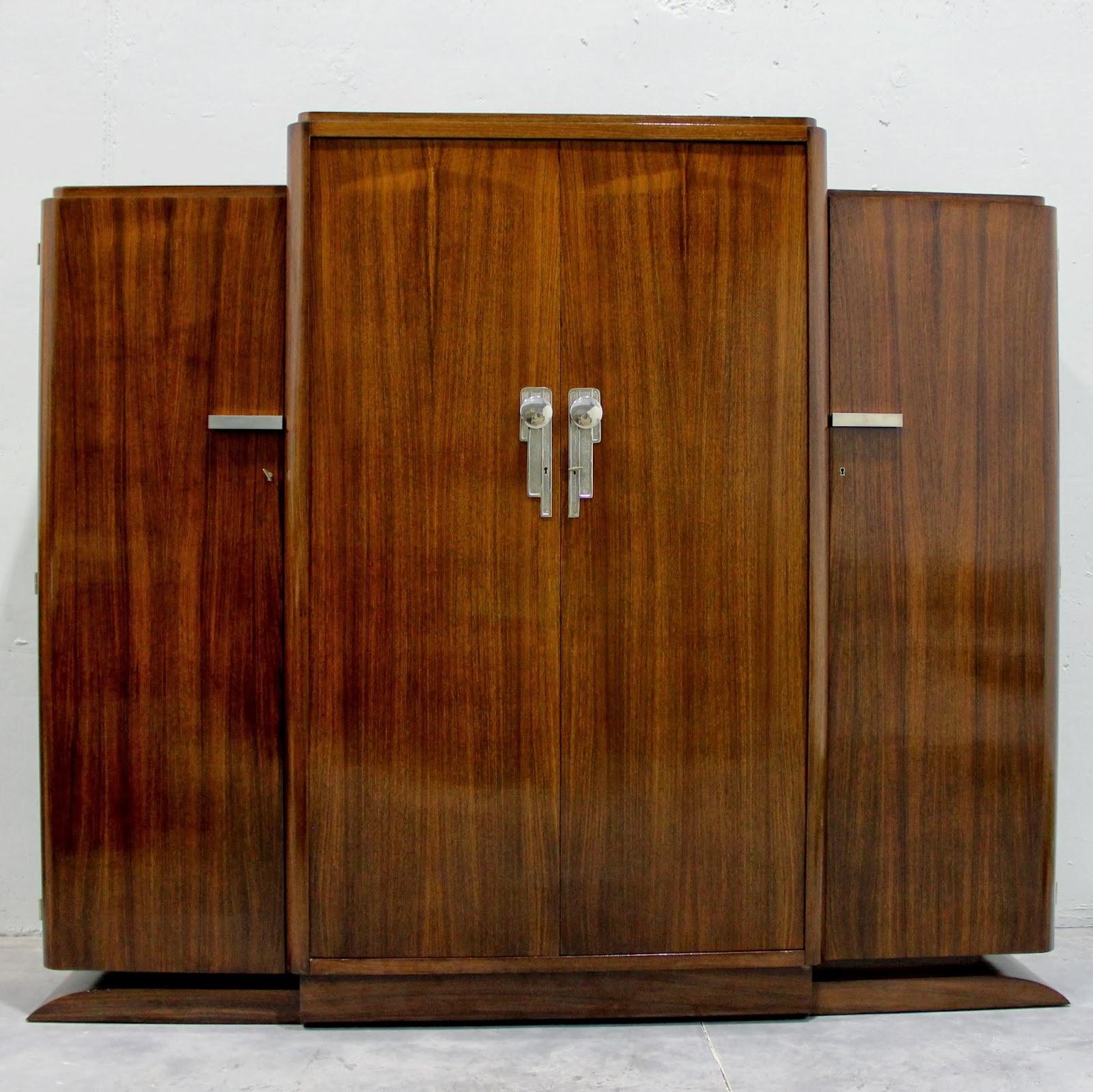 Odalisca madrid art nouveau art deco dise o del siglo for Muebles sabino