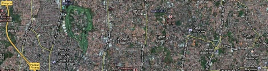 PERUMAHAN JAKARTA SELATAN | PERUMAHAN DIJUAL DEPOK 2012 | RUMAH DIJUAL | KPR BTN DEPOK