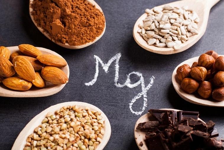Resultado de imagen para magnesio