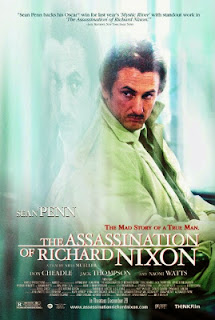 Vụ Ám Sát Tổng Thống Nixon - The Assassination Of Richard Nixon