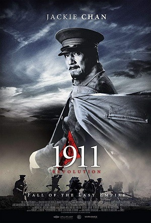 1911 - A Revolução Torrent Download TV  720p