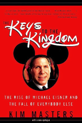 Between Books - The Keys to the Kingdom