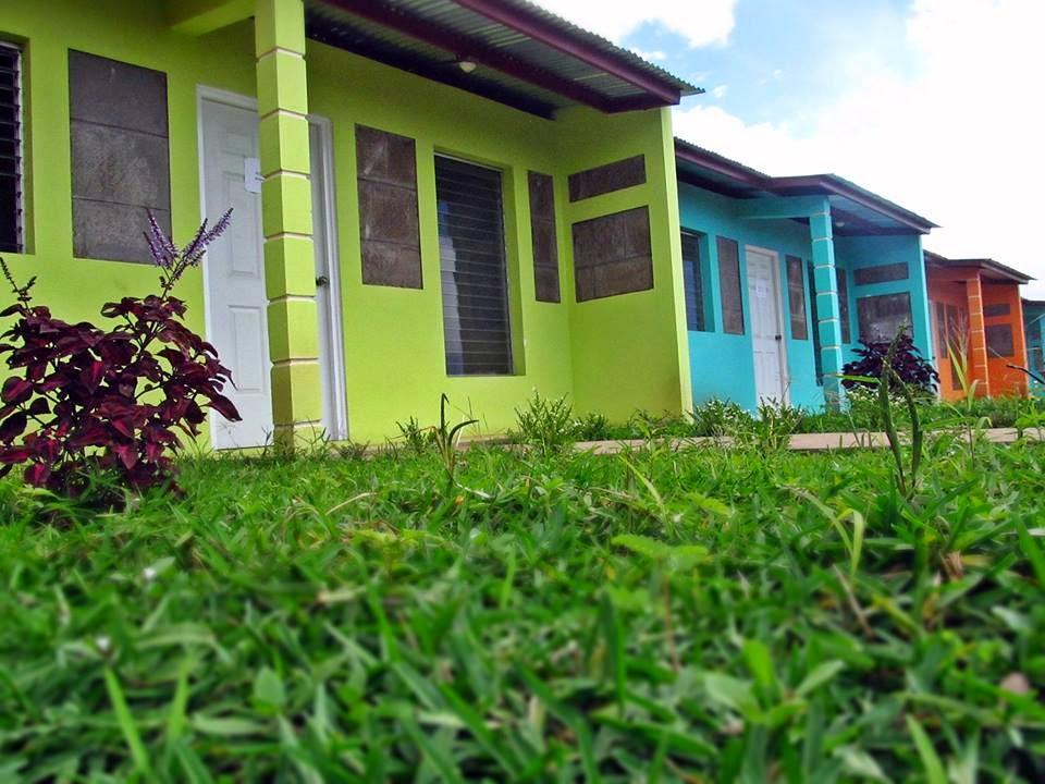 como financiar una casa en nicaragua