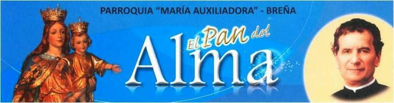 EL PAN DEL ALMA