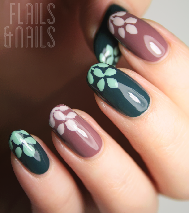 models own hypergel twilight collection nail art swatches review flails and nails. Black Bedroom Furniture Sets. Home Design Ideas