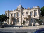 The Rothschild House in Baku