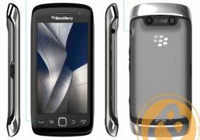 Blackberry Terbaru 2012 - Model Hp BlackBerry Terbaru 2012