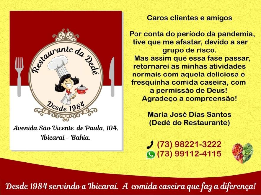 Restaurante da Dedé