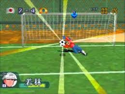 Game captain tsubasa | game begog
