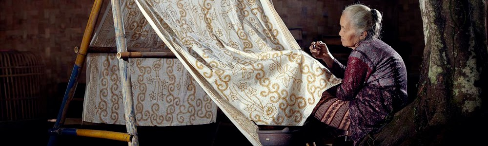 Batik, Warisan Budaya Dunia.