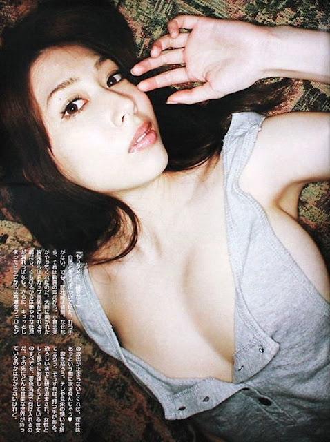 Kobayashi Emi