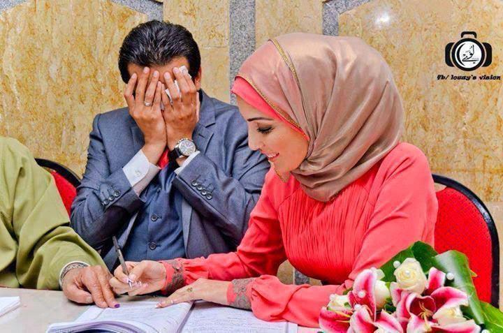 ماذا طلبت هذه المرأة الفلسطينية من زوجها مهرا لها