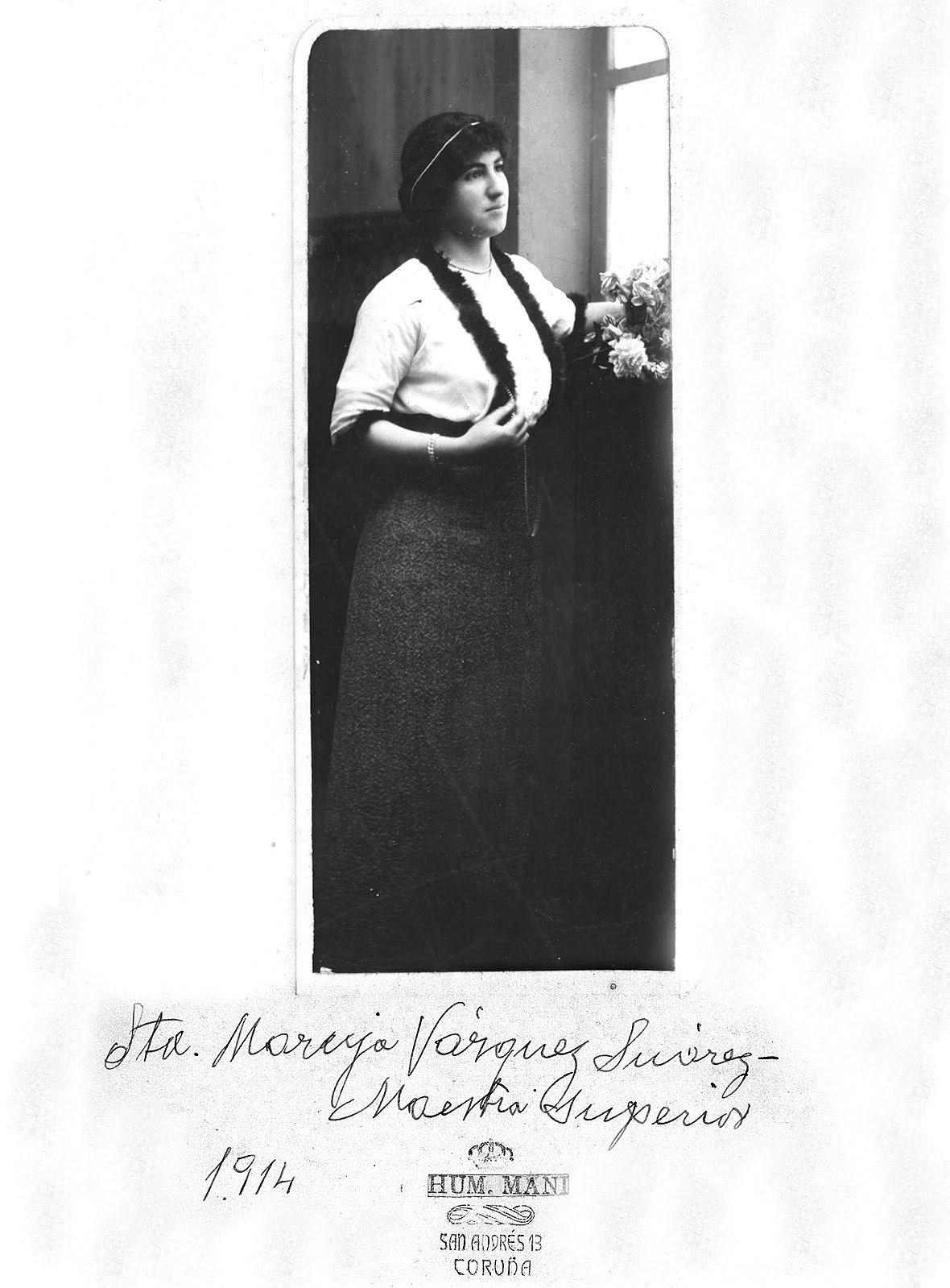Vítimas de Sober: 1936-1940