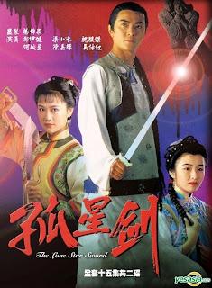Cô Tinh Kiếm Khách - The Lone Star Swordsman