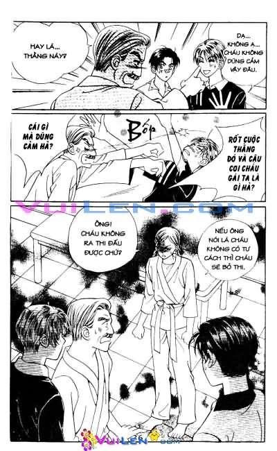 Bong Bóng Trắng chap 10 - Trang 36