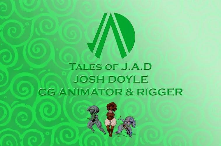 Tales of J.A.D.