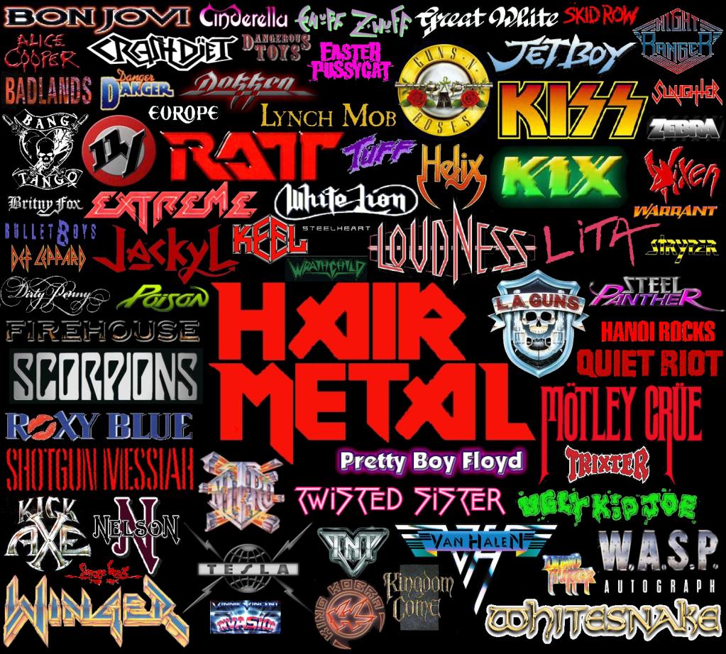 imagenes de grupos de heavy: