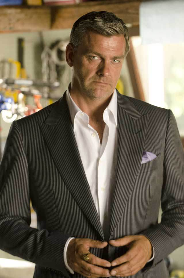 Ray Stevenson Game Of Thrones