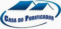 conheça em guarabira  a casa do purificador