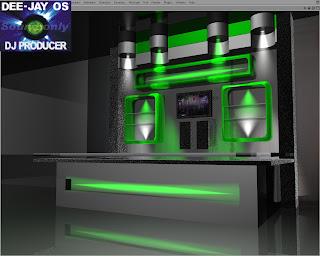 Optimizacion sistemas dise o industrial propuesta de - Disenos de barras de bar ...
