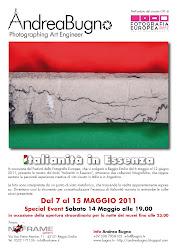 Invito Special Event, 14 maggio 2011