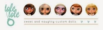 Tolé Tolé dolls - Blog