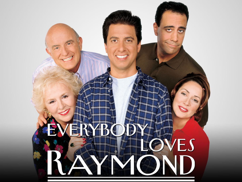 Christmas TV History: Everybody Loves Raymond Christmas (2000)