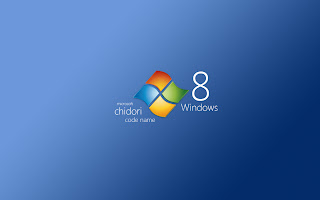 Cool Windows 8 Wallpaper