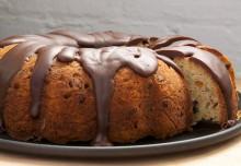 Bundt Cake Sour Cream