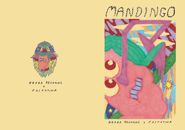 MANDINGO FANZINE