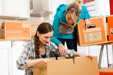 Helpful tips to cut down on moving costs